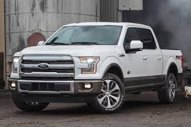 2015 ford f 150 warning reviews top 10 problems you must know