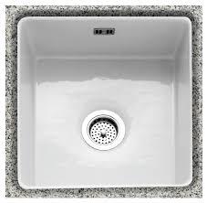 undermount ceramic kitchen sink caple berkshire undermount ceramic sink appliance house