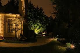 Landscape Lighting Tips Tips On Outdoor Landscape Lighting Placement