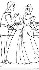 cinderella coloring book timykids
