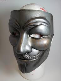 Guy Fawkes Mask Halloween by Best Guy Fawkes Mask Metal Photos 2017 U2013 Blue Maize