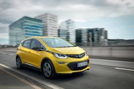 opel nissan opel ampera e costs more than bmw i3 nissan leaf in norway