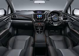 subaru xv interior new subaru xv for sale perth xv price and specs australia
