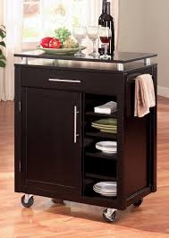 contemporary kitchen carts and islands contemporary kitchen cart kitchen islands and serving carts