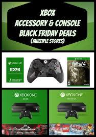 xbox black friday deals xbox accessory u0026 console black friday deals multiple stores