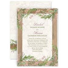 country chic wedding invitations rustic wedding invitations invitations by