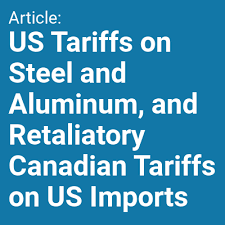 kitchen top cabinet hs code us tariffs on steel and aluminum and retaliatory canadian