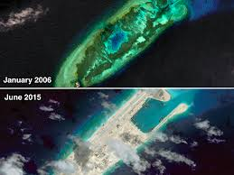 china u0027s expansion in the disputed south china sea business insider