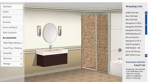 Bathroom Remodel Design Tool Free Bathroom Remodel Design Tool Bathroom Design Tool 3d Bathroom