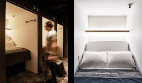 japan u0027s sleeping pods once frequented by salarymen capsule
