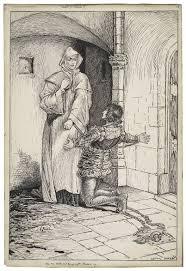 measure for measure folger shakespeare library