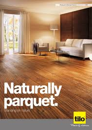 parquet veneer floors tilo pdf catalogues documentation