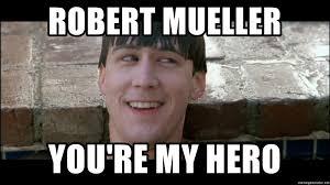Cameron Meme - robert mueller you re my hero cameron ferris bueller meme