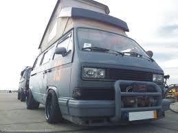 volkswagen westfalia syncro roof rack campervan crazy