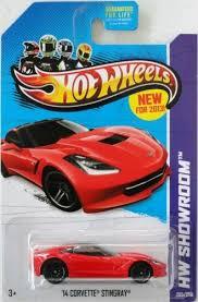 hotwheels corvette buy wheels 2013 14 corvette stingray hw showroom 205 250