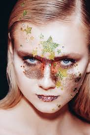 Awesome Makeup For Halloween Cool Makeup Halloween Costume Ideas