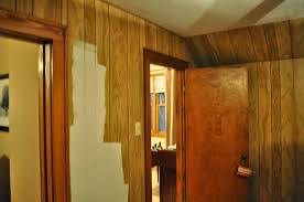 painting paneling walls 16661