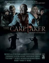 film review the caretaker 2012 hnn