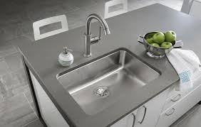 Elkay Kitchen Sink Stainless Steel Sinks Everything You Need To Qualitybath