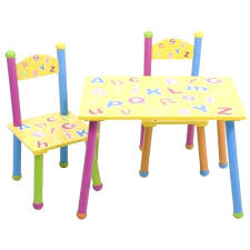 little girls table and chair set childrens table chair table and chair sets farmhouse kids 5 piece