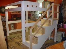 13 best wood pallet queen sized loft bed images on pinterest