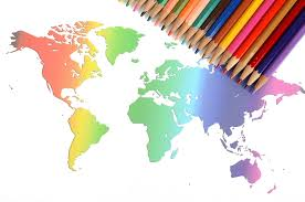 multicultural projects around the world theme s s