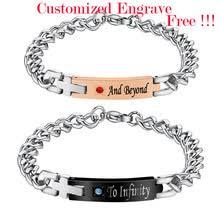Customized Engraved Bracelets Custom Engraved Bracelets Promotion Shop For Promotional Custom