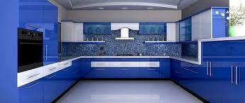kitchen design com oren royal blue indian parallel kitchen design oren royal blue