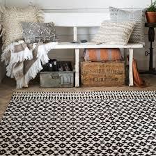 dhurrie u0026 flatweave rugs shades of light