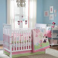 Mickey Mouse Room Decorations Bedroom Mickey Mouse Crib Bumper Minnie Mouse Cot Bed Mickey