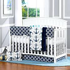 Nautical Baby Crib Bedding Sets Nautical Crib Bedding Sets And Has Created Great Seaside Or