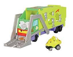 trash pack rubbish truck wheels amazon uk toys u0026 games