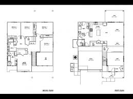 5 bedroom floor plans spacious floor plans hawaii island palm communities