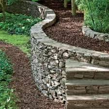 triyae com u003d retaining wall backyard images various design