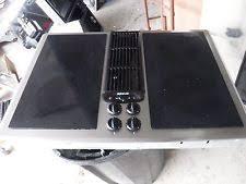 30 Downdraft Electric Cooktop 30 Electric Cooktop Downdraft Ebay