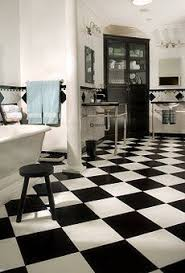 black and white linoleum flooring gurus floor