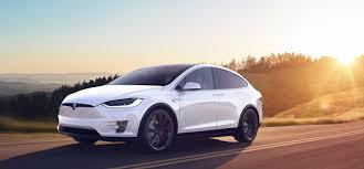 Tesla Minivan Model X Tesla Uk