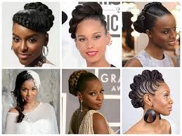 bridal hairstyle magazine black braided wedding hairstyles hairstyles