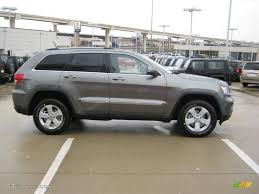 jeep grand cherokee gray mineral gray metallic 2011 jeep grand cherokee laredo x package