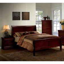 King Size Sleigh Bed Frame King Sleigh Bed Ebay