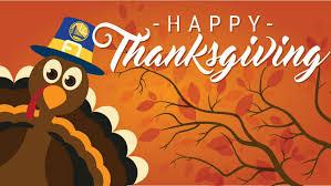 la nba se va de por el thanksgiving day el día de acción