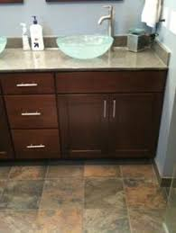 Used Bathroom Vanity Cabinets Attractive Prepossessing Used Bathroom Cabinets By Kitchen