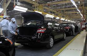 nissan mexico mexican city gears up as new motor city nbc news