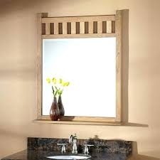 mirrors bathroom framed hanging bathroom mirror large led bathroom mirrors large size of