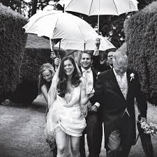 wedding quotes rainy day 7 reasons you want on your wedding day seriously brides
