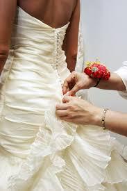 wedding dress alterations fabulous wedding dress alterations lauras couture alterations