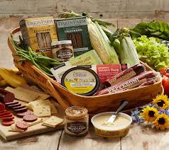 vermont gift baskets specialty food gift slers