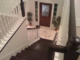 Refinish Banister Engineering Life And Style The Staircase Makeover Part 4 The