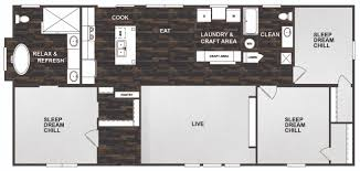 moble home floor plans ideal homes our homes