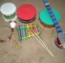 Musical Instruments Crafts For Kids - musical instrument craft ideas instrument craft instruments and